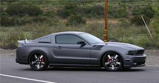 2010 ford mustang gt 2010 ford mustang gt custom coupe 91049