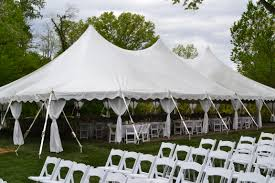 wedding tents for rent 73 wedding in tent wendy and bens navy and taupe backyard tent