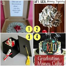 gift ideas for graduation 20 awesome graduation money gift ideas