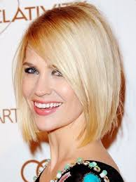 hairdo meck length 2014 sleek neck length bob hairstyle popular haircuts