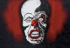 in the bad room with stephen stephen king art show puts all your nightmares in one room
