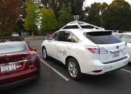 lexus virtual drive app google testing its self driving cars in a complete virtual