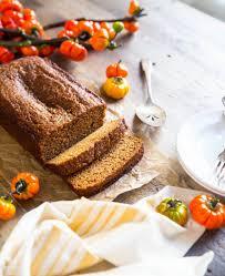 easy paleo pumpkin bread the movement menu