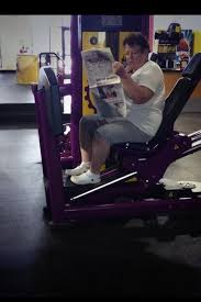 28 things you will only see at planet fitness