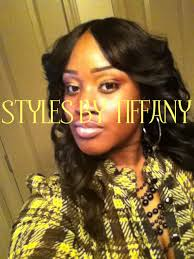no part weave hairstyles tiffany2prettyy invisible part quick weave