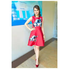 81 best fashion marian rivera ootd images on marian