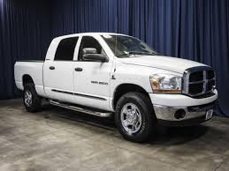 2006 dodge ram 2500 diesel for sale diesel dodge ram 2500 mega cab in washington for sale used cars