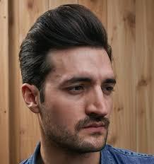 50s 60spompadour haircut pompadour haircut