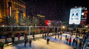cosmopolitan city the ice rink at the cosmopolitan of las vegas u2013 a witch u0026 the