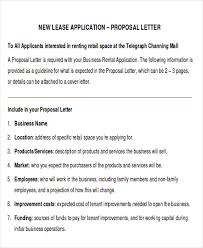 business lease proposal letter jpg