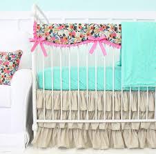 gold crib bedding caden lane u2013 tagged