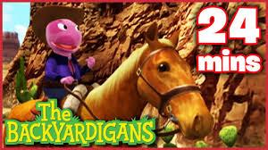 Backyardigans Movies The Backyardigans Blazing Paddles Ep 42 Clip New Video