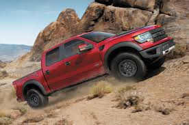 Ford Raptor Competitor - f 150 svt raptor crushing sales goals ford to build more