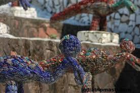 rock garden chandigarh indiatripmasti