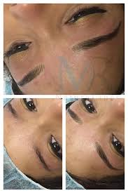 naturalines permanent makeup u0026 training brow gallery tampa fl