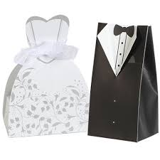 wedding party favor boxes bulk groom wedding favor boxes 10 ct packs at dollartree