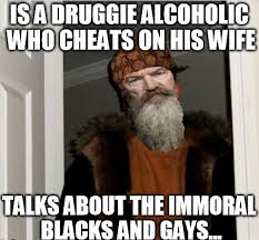 Phil Robertson Memes - scum bag phil duck dynasty controversy know your meme