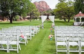 wedding venues in az sedona az wedding venues poco diablo resort arizona
