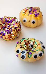 Preschool Halloween Craft Ideas - no carve mosaic pumpkins kid craft kids crafts crafts and