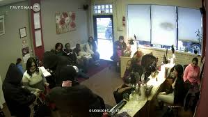 detroit favis nail salon robbery youtube