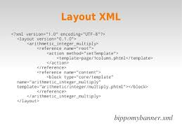 magento layout xml tutorial how to create a magento controller in magento extension