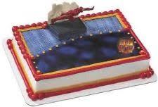 Minecraft Cake Decorating Kit Cake Decorating Figures Ebay