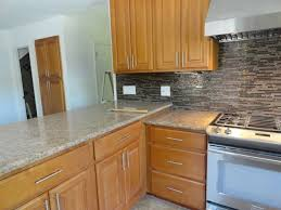 Panda Kitchen Cabinets Honey Maple Arched Door Kitchen Cabinets Photo Album