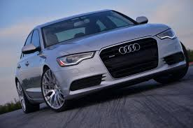 audi a6 3 0 touring edition stasis race bred adrenaline