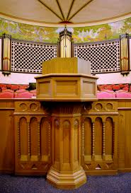 granite stake tabernacle lds architecture