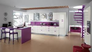 purple kitchen design kitchen designs purple kitchen accent color 22 contemporary