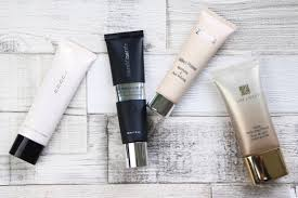 tried and tested primers for oily skin a model recommends