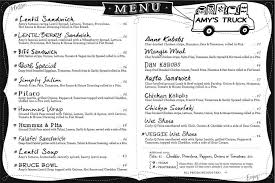queens table food truck menu cute menu zink creative pinterest food truck menu food truck