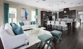 1930 Homes Interior The Highlands At Summerlake Groves By K Hovnanian Homes