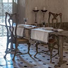 le jacquard francais seville table linens