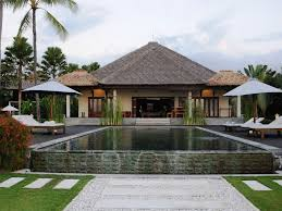 villa insulinde vacation rental on bali 10 persons luxury villa