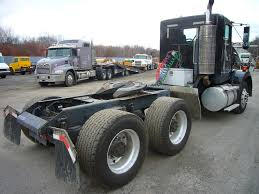 used kenworth for sale 2005 kenworth t800 tandem axle day cab tractor for sale by arthur