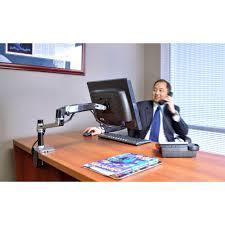 Lx Hd Sit Stand Desk Mount Lcd Arm by Ergotron Lx Desk Mount Lcd Arm Hostgarcia