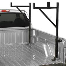 Rack For Nissan Frontier by Side Mounted Ladder Rack