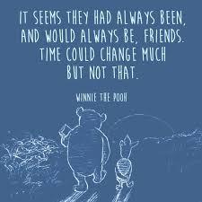 25 disney friendship quotes ideas winnie