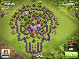 Coc Maps Awesome Base Designs