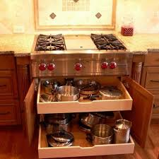 stove top kitchen cabinets 36 kitchen design ideas for small compact kitchens kitchen