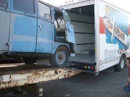 thesamba com split bus view topic vw bus in a uhaul van