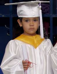 kindergarten cap and gown white kinderset cap and gown includes tassel and diploma