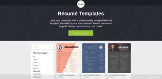 Build Your Resume Online Free by Resume Strategies Design Customize And Submit