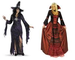 Vampire Queen Halloween Costume Witches Vampires Pirates Costume Choices