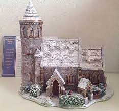 lilliput st stephen s church 1996 special edition