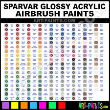 pale brown glossy acrylic airbrush spray paints 8025 pale