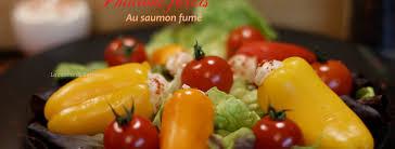 la cuisine de corinne poivrons farcis au saumon fumé la cuisine de corinne