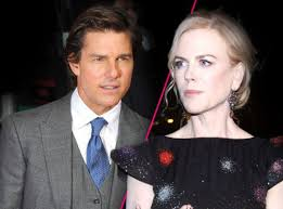 Sorry Tom Cruise  ex Nicole Kidman is spilling new details about your marriage     and divorce