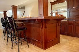 Wet Bar Dishwasher Rowe Carpentry Wet Bar
